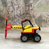 17IMG_20180203_152131 (maxims3) Tags: lego city 60185 mining power splitter review лего сити трактор для горных работ фотообзор