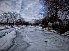 The Frozen Land (kendoman26) Tags: hss happyslidersunday hdr nikhdrefexpro2 nikcoloreffex4pro niksoftware imcanal iandmcanal imcanaliandmcanal fuji fujifinepix fujifinepixf750exr