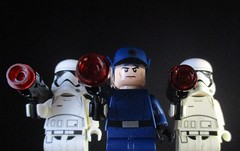 Stay on target (Adraryel1) Tags: starwars guerrestellari lego toy toys stormtrooper stormtroopers firstorder