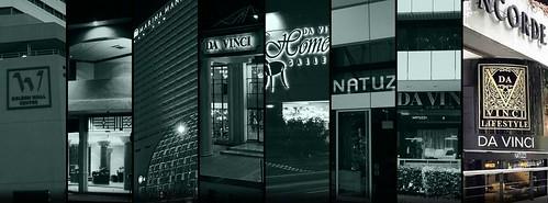 Da Vinci Lifestyle – Luxury Furniture Brands