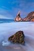 Ursa Atlantis (enigmamcmxc) Tags: 2018 7d beach beautiful bruno canon ceu enigmamcmxc espuma fevereiro filtro foam fotografia gndfilter landscape longexposure longaexposiçao mar nature natureza paisagem pereira photography portugal praia rochas rocks sea sky tourism travel ursa