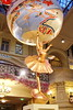 Chinese New Year 2018 celebrating at GUM, Moscow (Aram Bagdasaryan) Tags: newyear 2018 chinese indoor decoration moscow russia gum гум lights flowers ballerina statue ball sigmaaf24105mmf4dgoshsmart