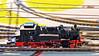 BR 74 in Spur Z von Märklin (M. Schirmer Berlin) Tags: germany berlin sbahn märklin br74 74 spur gauge z 1220 88955 deutschland deutschebundesbahn modellbahn modelleisenbahn modelrailroad dampflok tenderlok steamloco mitzieheffekt mitziehen panning miniclub