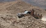 قتلى وجرحى من أفراد الجيش الموالين للشرعية بغارة شرق صنعاء (nashwannews) Tags: الإمارات التحالفالعربي السعودية المنارة اليمن صنعاء مسورة نهم
