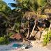 Drone base Anse Intendance beach, Mahe Seychelles