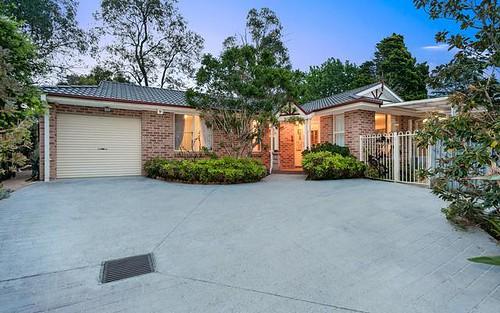 11 Jennie Pl, Carlingford NSW 2118