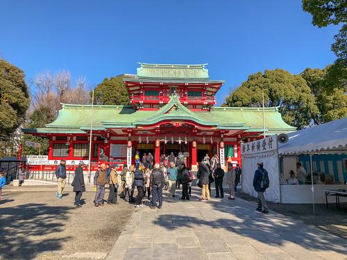 富岡八幡宮 画像33