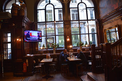 DSC_7563 City of London Cornhill The Counting Room Fullers English Pub (photographer695) Tags: city london cornhill the counting room fullers english pub