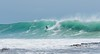 riding the waves (andrew.walker28) Tags: cyclone gita surf surfing waves ocean swell foam point cartwright mooloolaba queensland australia