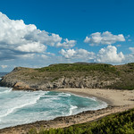 Most beautiful beach of Mallorca Cala Torta thumbnail