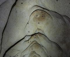 Kef Aziza - a 4,5km long Cave in the Desert (1 von 1)-5 (Piefke La Belle) Tags: kef aziza morocco marokko moroc ouarzazate mhamid zagora french foreign legion fort tazzougerte morokko desert sahara nomade berber adveture gara medouar foum channa erg chebbi chegaga erfoud rissani ouarzarzate border aleria 4x4 allrad syncro filmstudios antiatlas magreb thouareg