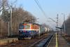 183 044-7 (MarSt44) Tags: 183 skoda śkoda 1830447 044 0447 brzeszcze małopolska polska poland rail train