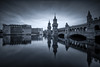 Oberbaumbrücke 68sec. (Sascha Gebhardt Photography) Tags: nikon nikkor d850 1424mm lightroom langzeitbelichtung berlin haida hauptstadt germany deutschland travel tour photoshop roadtrip reise reisen fototour fx cc