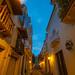 Colonial Balconies, Cartagena Colombia