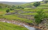 River Swale (Adam Swaine) Tags: swaledale riverswale dales yorkshire nationalparks walks stonewall walls river rivers northeast englishlandscapes english englishrivers england britain british countryside counties canon rural aonb farms hills uk ukcounties farming sheep fields