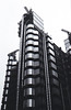 Lloyds (evil batch) Tags: pentax pentaxmx lloydsoflondon richardrogers bowellism london tower analogue architecture 35mm blackandwhitephotography blackwhite filmisnotdead adventuresinfilm