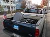 Keep Working (denizen8) Tags: pickuptruck flag trump clown malden massachusetts img6077a denizen8