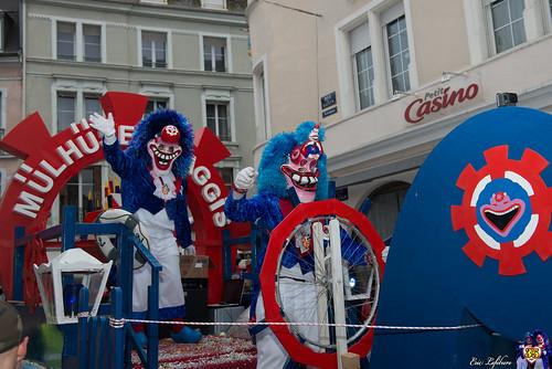 "Carnaval de Mulhouse dimanche 18 février 2018 • <a style=""font-size:0.8em;"" href=""http://www.flickr.com/photos/139867357@N04/39770050564/"" target=""_blank"">View on Flickr</a>"