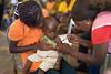 14 (Shot@Life) Tags: children african vaccine medical international winner three people doctor nurse mother
