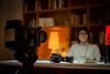 Buffalo Blanco (acheleyva) Tags: behind scenes cine shooting méxico filmmaker filming ursamini ursa blackmagic black magic