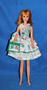 Francie (toomanypictures1) Tags: ooakclothes barbie francie silkstone vintage reproduction st patricks day mattel poppyparker integritytoys letsdance ebay smh223837