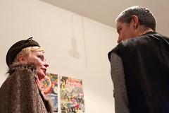 Death Tricheco | Breve Storia di un Tricheco Morto | 12.01.18