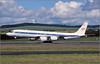 IMG_0000FL8 (Gerry McL) Tags: nasa n717na dc8 dc872 aircraft jet research prestwick scotland pik egpk