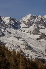 Alps (andbog) Tags: sony alpha ilce a6000 sonya6000 emount mirrorless csc sonya landscape paesaggio sonyα sonyalpha italy italia to mountain montagna it sony⍺6000 sonyilce6000 sonyalpha6000 ⍺6000 ilce6000 peak vetta alpi alps ridge cresta crinale natura nature ridgeline apsc sel oss 55210mm sel55210 snow neve winter inverno piemonte piedmont canavese alpigraie valleorco locana cialma