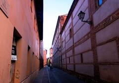 ALCALA DE HENARES MADRID 7824 27-1-2018 (Jose Javier Martin Espartosa) Tags: alcaladehenares wordheritagesite patrimoniodelahumanidad españa spain