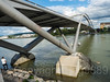 RHE360 Three Countries Bridge over the Oberrhein River, Huningue France - Weil am Rhein Germany (jag9889) Tags: 2017 20170905 alsace archbridge badenwurttemberg badenwürttemberg bridge bridges bruecke brücke bundesrepublik crossing de deutschland elsass europe fr fluss footbridge france frankreich freiburg germany huningue hüningen infrastructure lörrach oberrhein outdoor pedestrianbridge people pont ponte puente punt rein reno rhein rhin rhine rijn river span strom structure swan upperrhine wasser water waterway weilamrhein jag9889