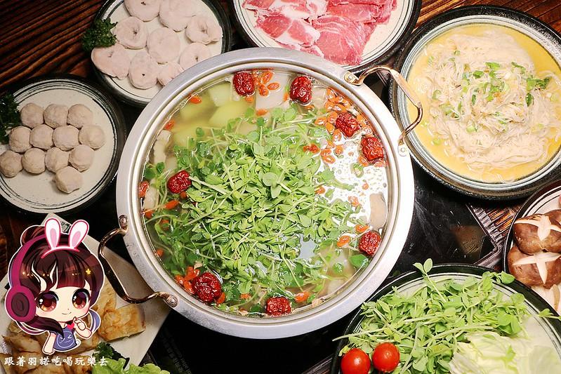 呂珍郎清燉蔬菜羊肉060