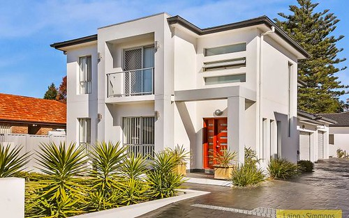 4/7-11 Ludgate St, Roselands NSW