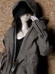 Grit (back2s0ul) Tags: paradoll miroku obitsu hunger games barbie taeyang natsume