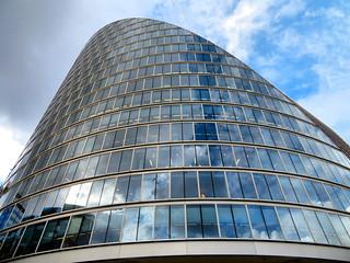 Skyscraper, London, England