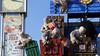 P1430731 (bebsantandrea) Tags: viareggio carnevale lungomare versilia carri maschere corso 11 febbraio 2018 balli gruppi coreografie concorso ironia satira politica giganti sfilata parata miss italia alice rachele arlanch costumi festa