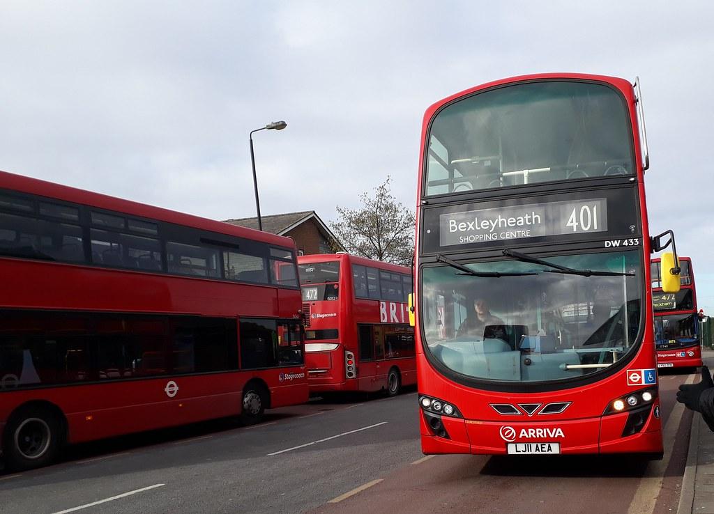 401 bus