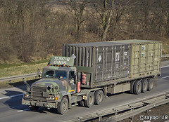 U.S Army (Brayoo) Tags: army container
