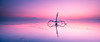 Serenity Blush (VSTYLE Photography) Tags: bali jakung karang reflection sanur sunrise vividcolour vivid sunset boat serenity bliss dreamlike dreamy colour pink mauve indonesia