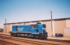 T363 Warrnambool (tommyg1994) Tags: west coast railway wcr emd b t x a s n class vline warrnambool geelong b61 b65 t369 x41 s300 s311 s302 b76 a71 pcp bz acz bs brs excursion train australia victoria freight fa pco pcj