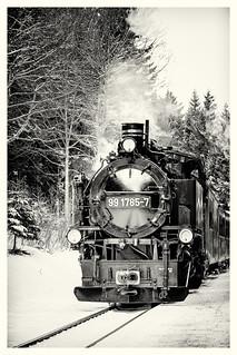Fichtelbergbahn 99 1785-7