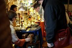 Итоги 28-й Антикварного маркета «Блошинка».