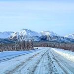 Winter travel - Alaska thumbnail
