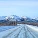Winter travel - Alaska
