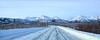 Winter travel - Alaska (JLS Photography - Alaska) Tags: alaska alaskalandscape landscape landscapes jlsphotographyalaska wilderness winter winterlandscape road mountains mountain mountainpeaks mountainside mountainridge snow snowbank outdoor travel sky tree