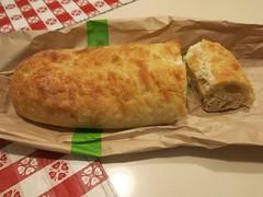 Local Colour - Ciabatta 47/365 (Pushapoze (NMP)) Tags: bread pain pane ciabatta