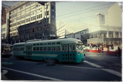 San Francisco Day 4 - 196 (Phil Rose) Tags: streetcar tram philrosephotography sanfrancisco city copyright urban