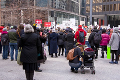 Rally Against Gun Violence Chicago Illinois 2-18-18  9765 (www.cemillerphotography.com) Tags: schoolshootings killings kidschildren students ar15 automaticrifles healthcrisis epidemic bumpstocks militaryweapons assaultrifles bullets insanity mentalhealth rightwing parkland florida lasvegas nevada protest politicians nra nationalrifleassociation complicit guilty mothers families fathers terror lockdown drill highschool