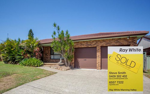 3 Kanangra Drive, Taree NSW