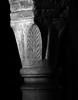 Capital in S. Zama crypt (Alfredo Liverani) Tags: 7dayswithflickr 7dwf bwandsepia italia italy italien italie emiliaromagna emilia bologna bononia bologna2018 monocromo monochrome bianco nero bnw biancoenero bn black white blackandwhite blackwhite bw neroametà