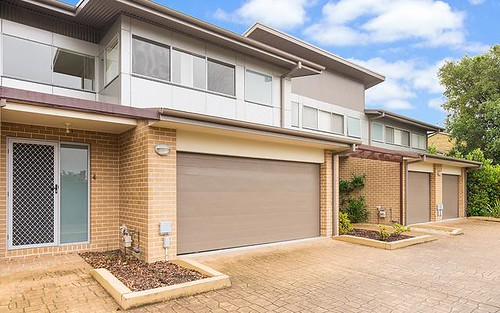4/119 Victoria St, East Gosford NSW